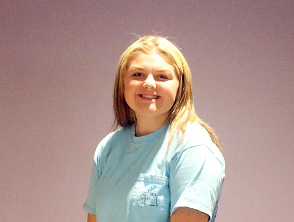 Hannah Nesby