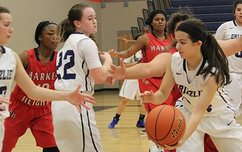 Junior Varsity Girls Basketball Nov. 29 (Photo slideshow)