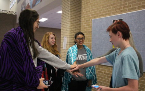 UIL Journalism, Debate, Theater makes state