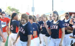 Softball's game cheers and chants