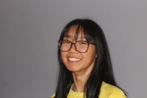 Photo of Lizzy Nguyen