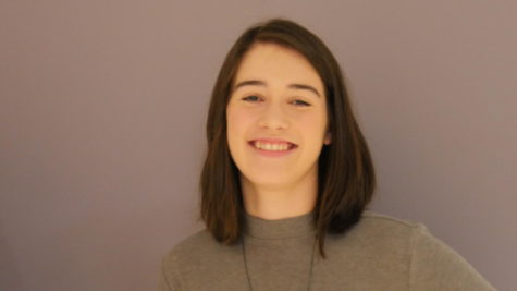 Hannah Stedman