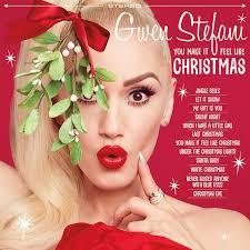 Music Review: Gwen Stefani Christmas album