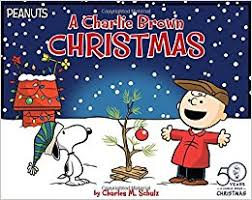 Christmas Movies Review: A Charlie Brown Christmas