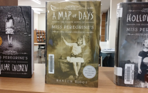 """Map of Days,"" great addition to series"
