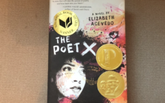 """""""The Poet X"""" Is A Page Turner"""