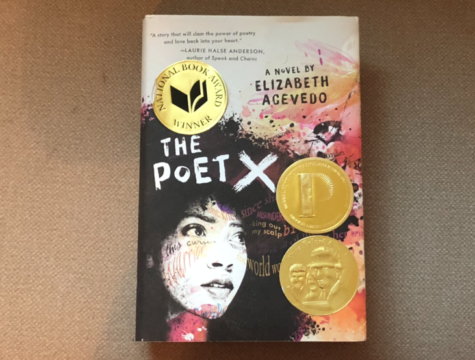 """The Poet X"" Is A Page Turner"